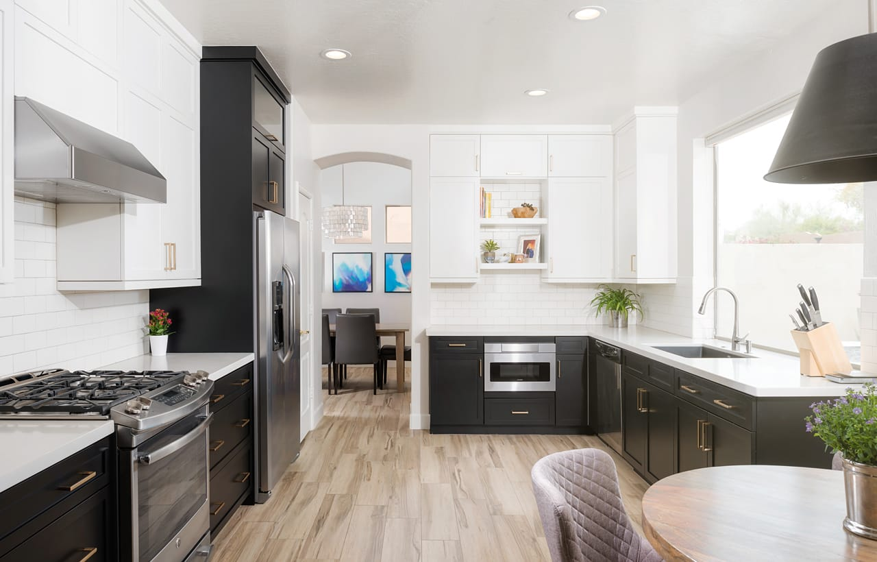 About The Legacy Family of Companies | Affinity Kitchens