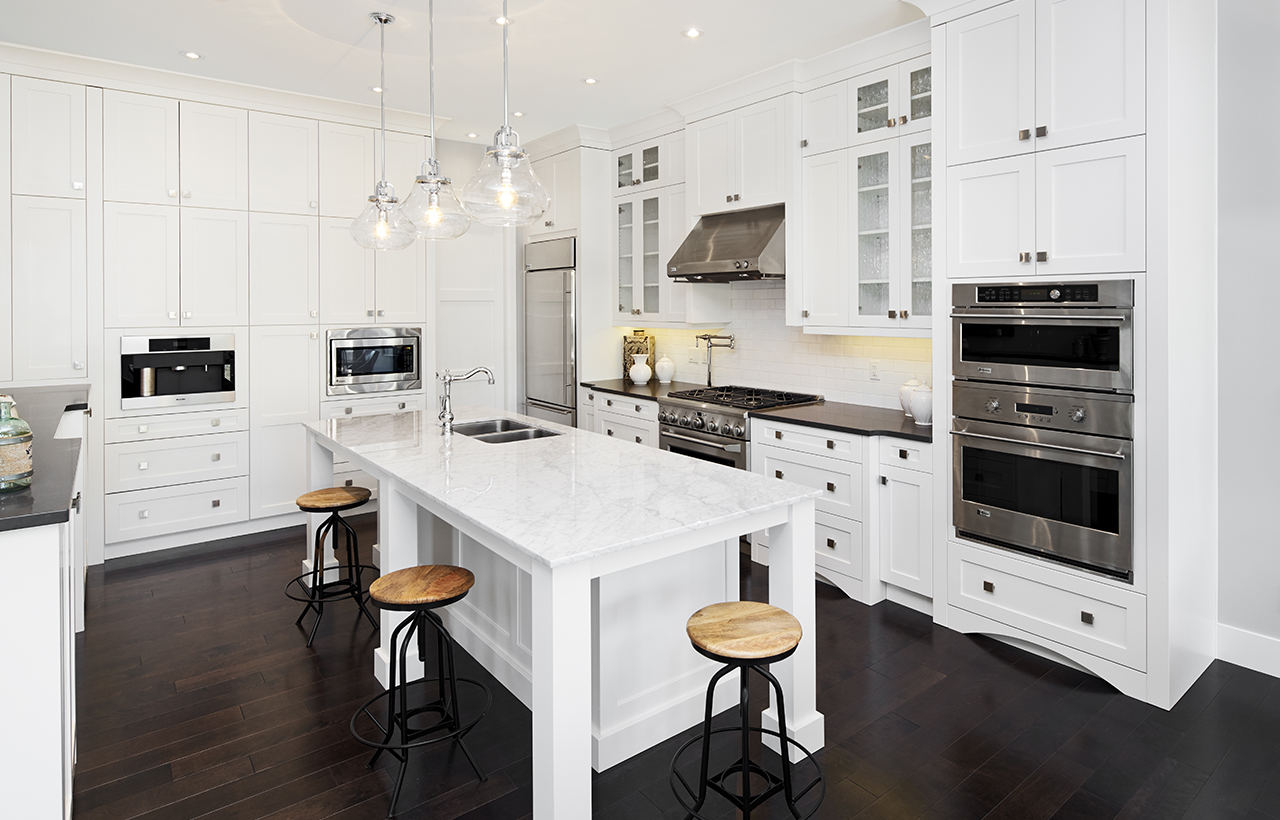 Exceptionnel Affinity Kitchens