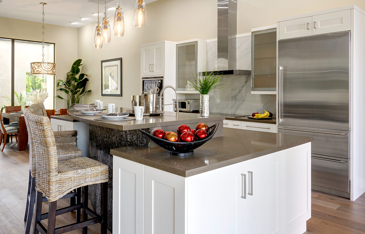 About Affinity Kitchens