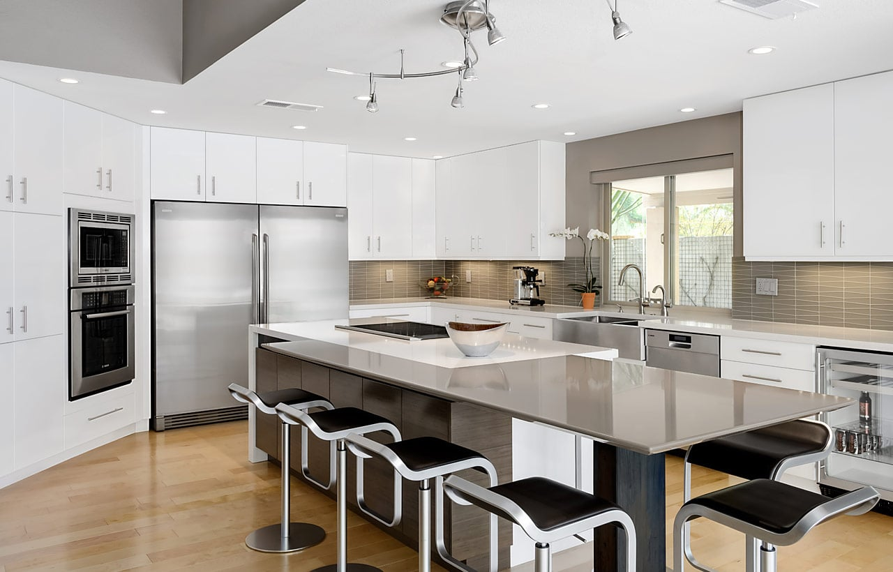 Phoenix kitchen remodeling gallery Nice Home Decoration Interior