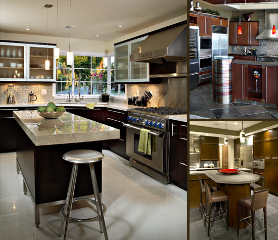 Modern Style Kitchen what is contemporary design? - affinity kitchens news
