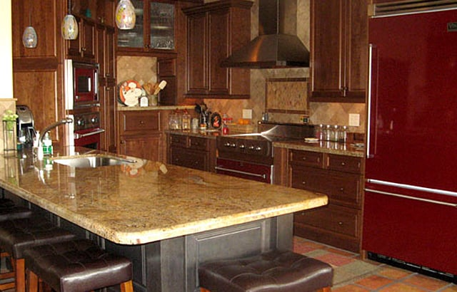 Remodeling A Small Kitchen Before And After kitchen remodeling stories | affinity kitchens