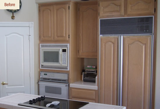 Improving Appliance Placement, Functional Design & Aesthetics