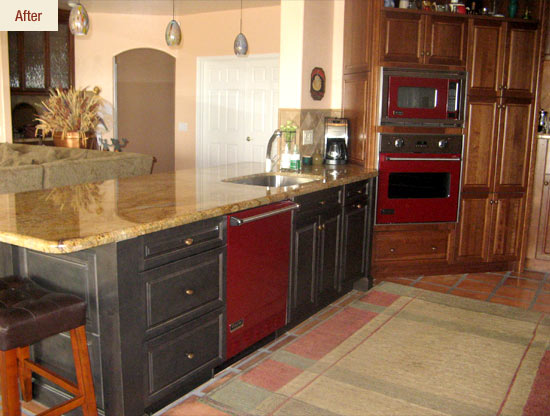 Small Kitchen Remodeling Ideas - Affinity Kitchens News