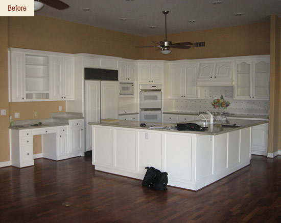 A Classic Kitchen Remodel For A Large Family Affinity Kitchens News - Family-kitchen-design