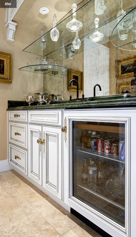 traditional kitchen design simple traditional kitchen design lighter fresher before after affinity kitchens news