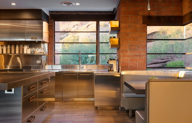 Contemporary Kitchens 39