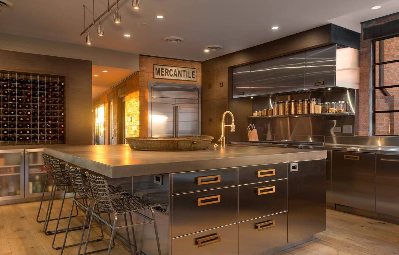Scottsdale & Phoenix Kitchen Designs And Remodeling