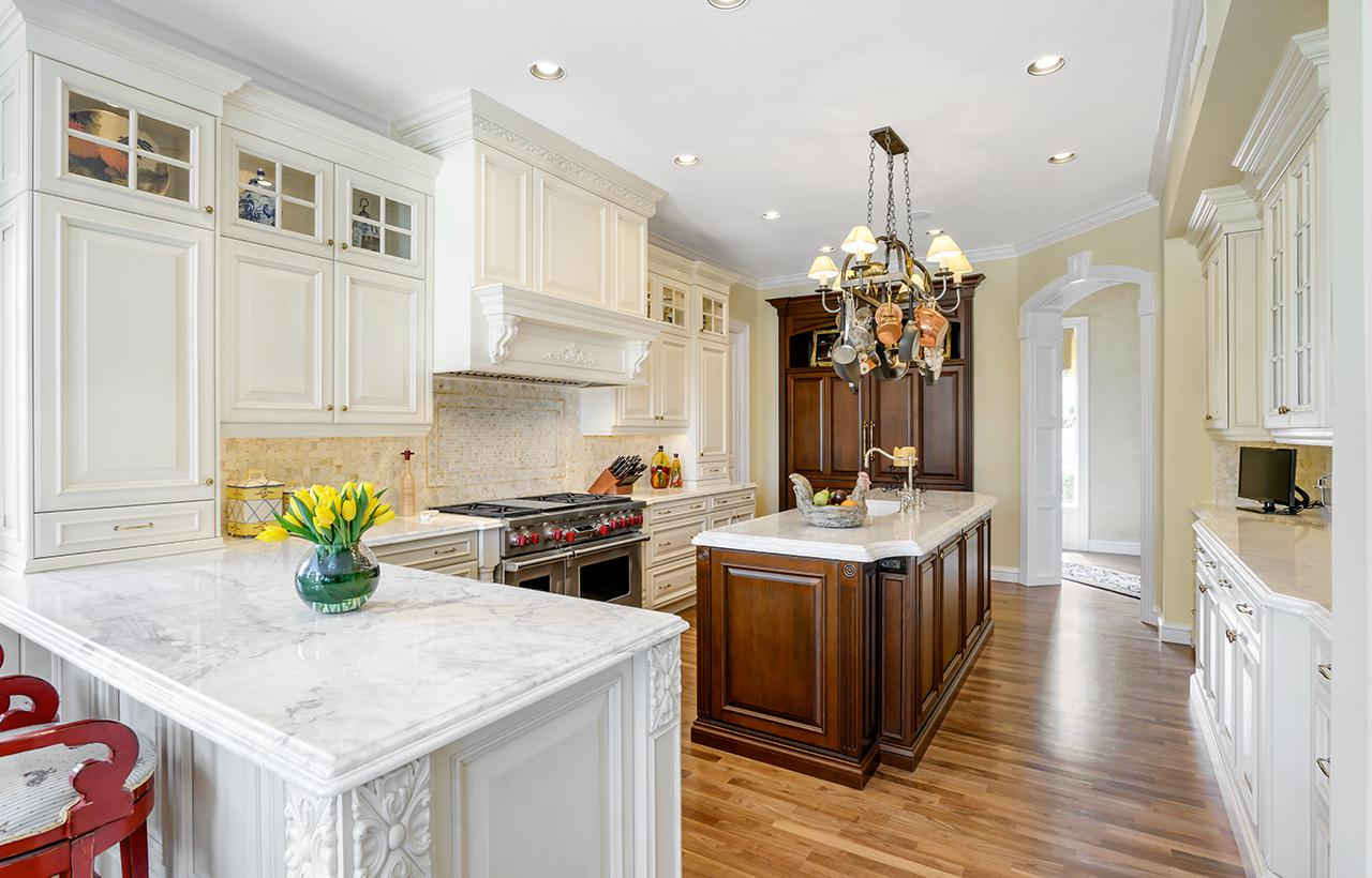 Traditional Kitchens 22