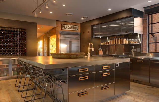 Captivating Design Brief: Our Sub Zero U0026 Wolf Kitchen Design Contest Winner
