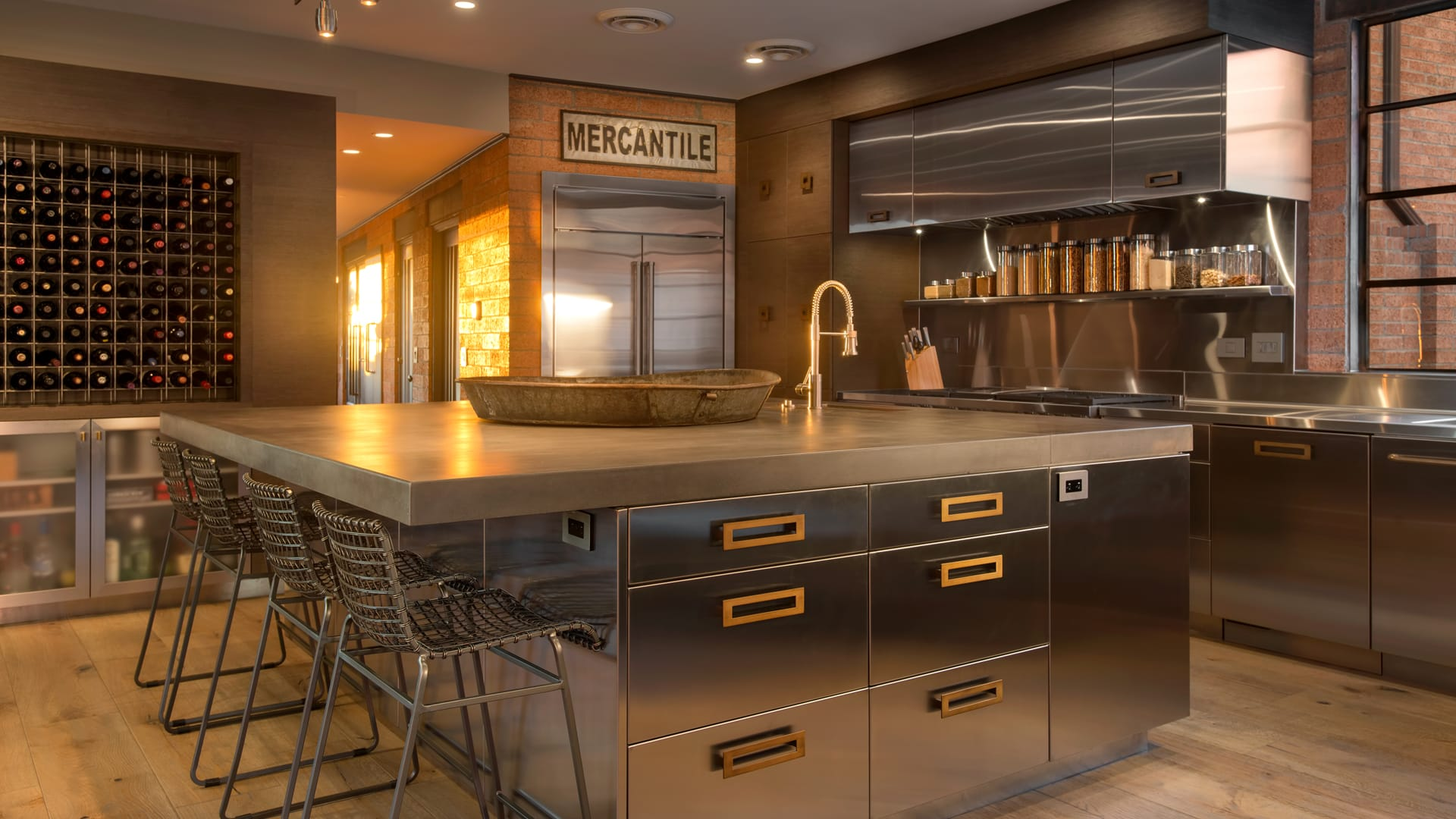 Scottsdale Phoenix Kitchen Designs And Remodeling