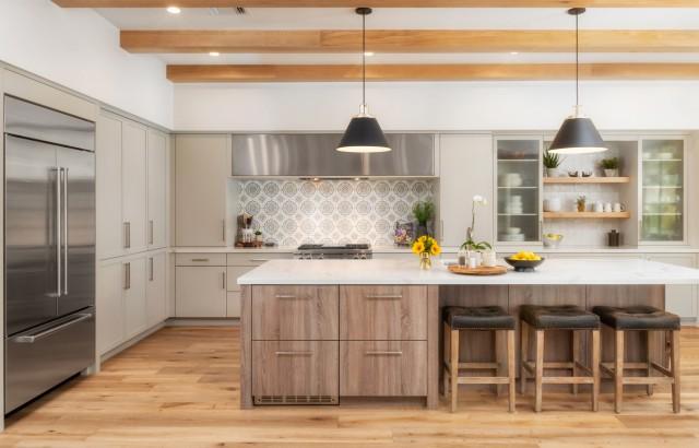Merveilleux Affinity Kitchens